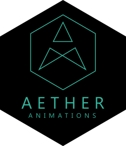 Aether_animations